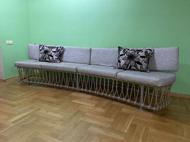 Диван дизайнерський, диван новий