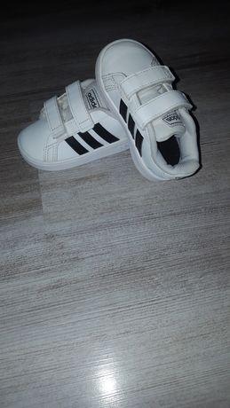 Buty Adidas jak nowe roz 20