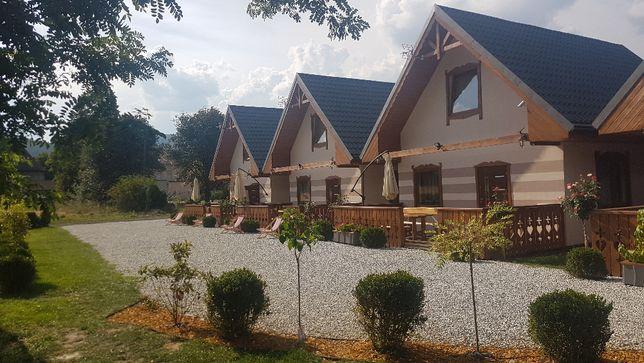 Domki do wynajęcia Karpacz okolice