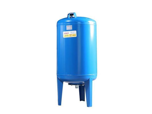 Zbiornik hydroforowy przeponowy 100L pionowy Wimest