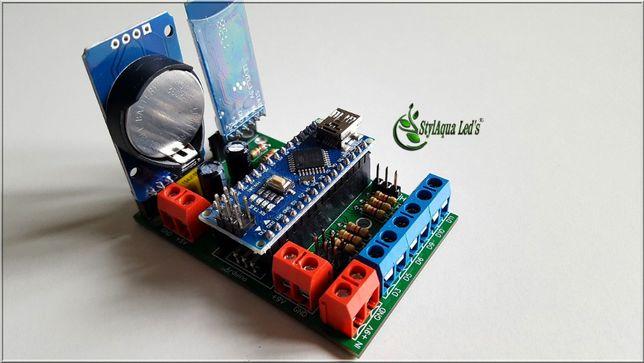 Arduino NANO V3.0 16MHz USB - ATmega328P