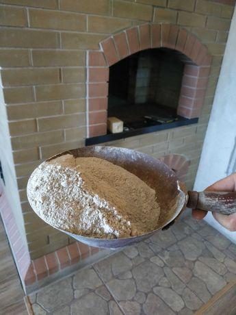 Шамотная глина (для кладки печи)