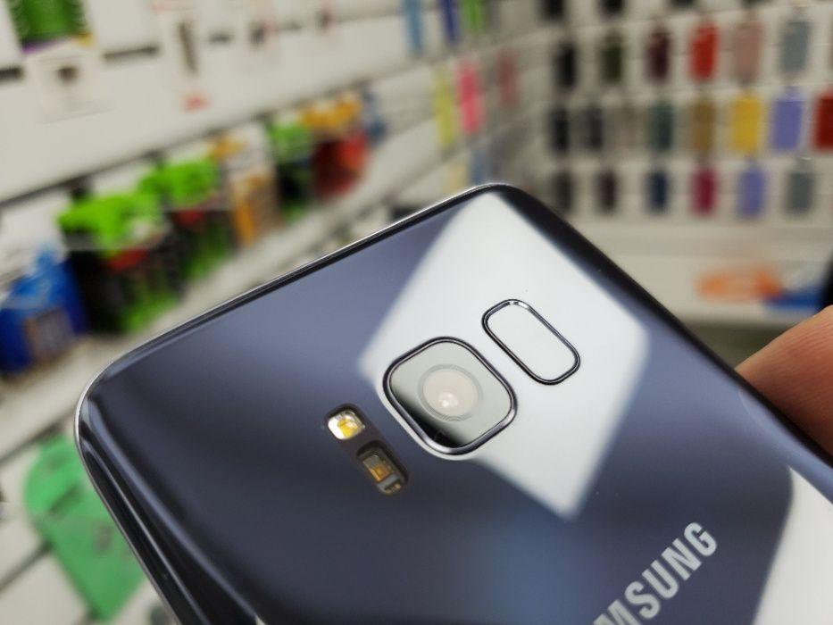 Оригінал Samsung S8 G950 4/64 Type-C чудовий стан комплект + подарунок Ивано-Франковск - изображение 1