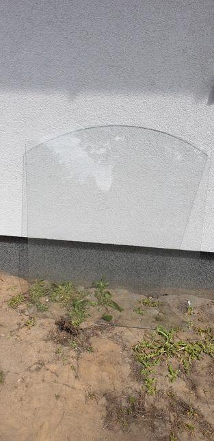 Szkło pod kominek