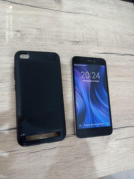 Xiaomi Redmi 5a          .