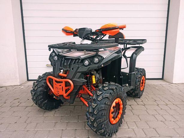 Квадроцикл ATV Hamer Turbo NEW 150 у Волинській області