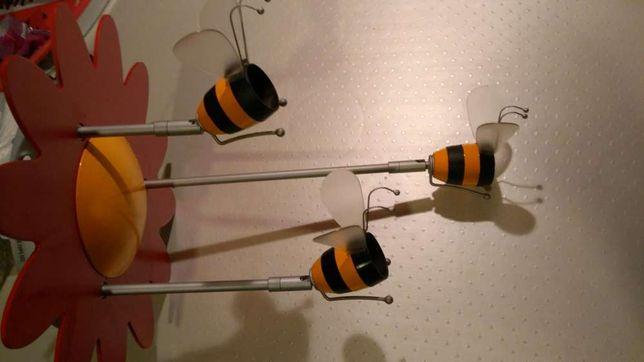 Lampka dziecieca pszczółki