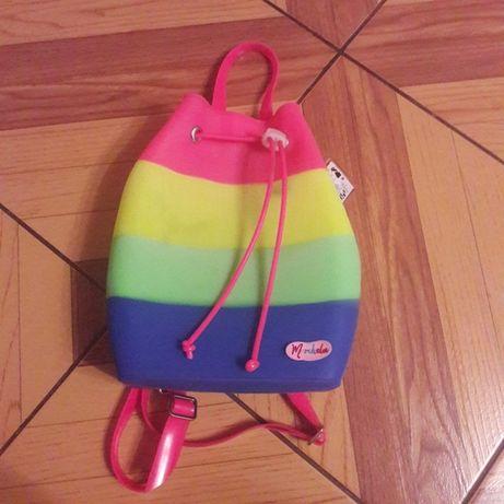 Яскравий рюкзачок