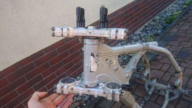 Półki amortyzatorów Husqvarna 45mm Tc 250, 450 i wiele innych