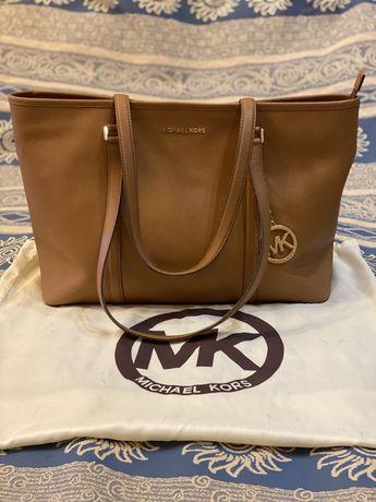 Стильная сумка Michael Kors Jet Set Travel оригинал