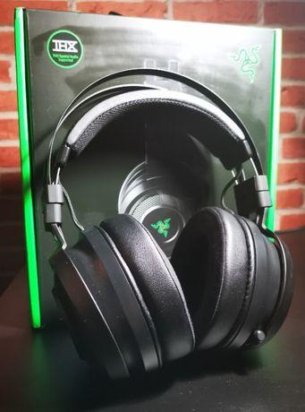Słuchawki bezprzewodowe gamingowe Razer Nari