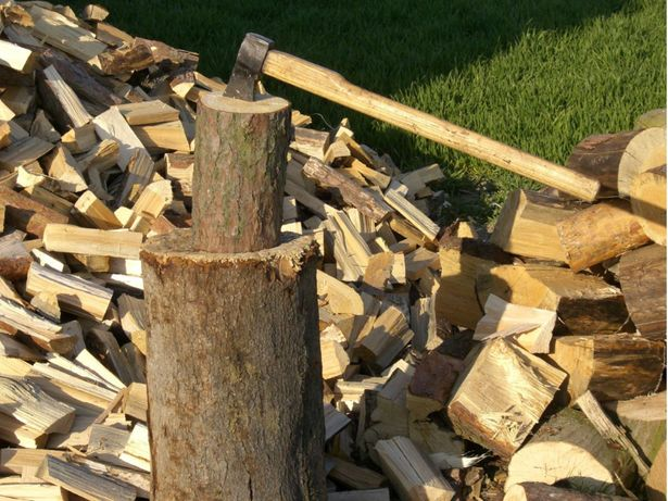 Продам дрова; дрова рубленые акация
