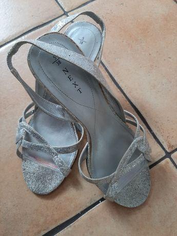 Sandalki rozmiar 38