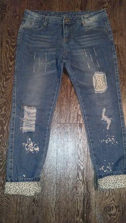 Продам джинсы в отличном состоянии