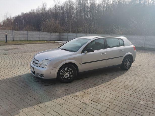Opel Signum 2.2 DTI