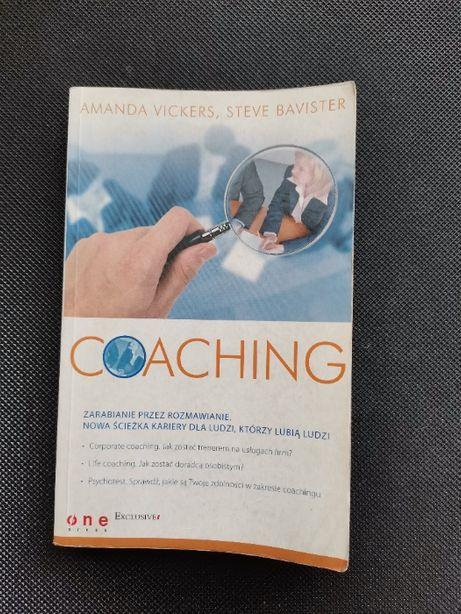 Vickers Coaching Real foto