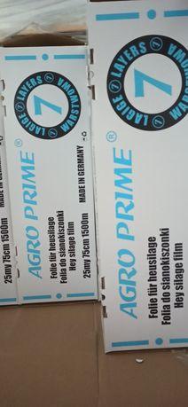 Folia Do sianokiszonki Agroprime® 750 500
