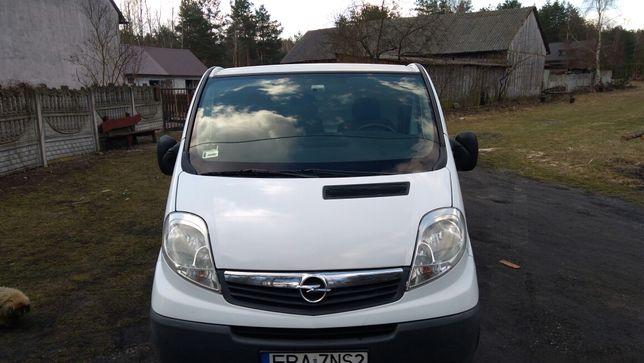 Opel Vivaro 2.0 2008r
