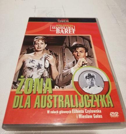 Film Żona dla Australijczyka