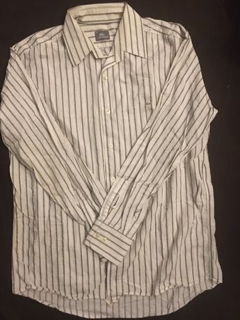 Koszula lacoste toz 42