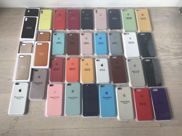 Etui Apple Case iPhone 6/6s/6+/6s+/7/7+/8/8+/X/XS/XR/XS MAX/11/PRO/MAX