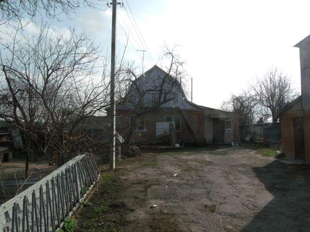 Продажа дома Киево-Святошинский р-н с.Хмельное.