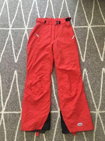 Exxtasy spodnie narciarskie snowboardowe 10 000 mm membrany M