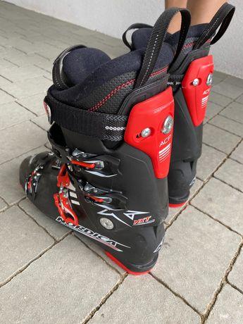 Buty narciarskie męskie NORDICA NXT90 rozm. 48
