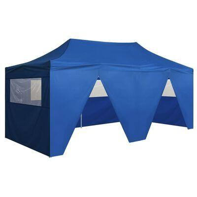 Pawilon namiot altana ogrodowa handlowy 3x6 automatyczny ekspresowy.