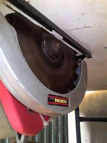 Serra Circular em bancada - 1050W - 185mm