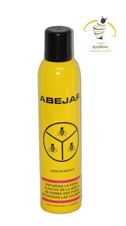 Spray Perfume capta enxames - Abejar