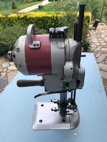 Máquina Corte de Tecido