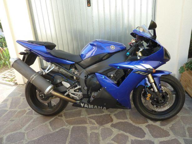 Yamaha R1 Rn09 Rn 09 ładna zadbana R1