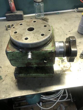 Стол поворотный синусный 125 мм