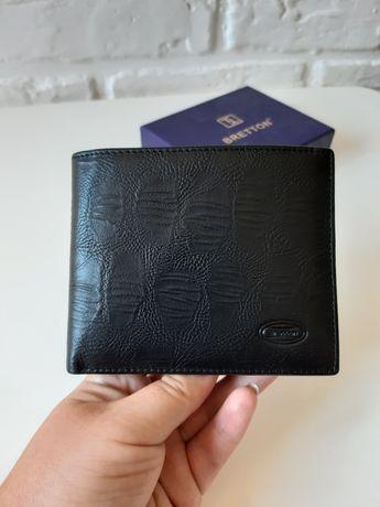 Шкіряні чоловічі гаманці,кошельки