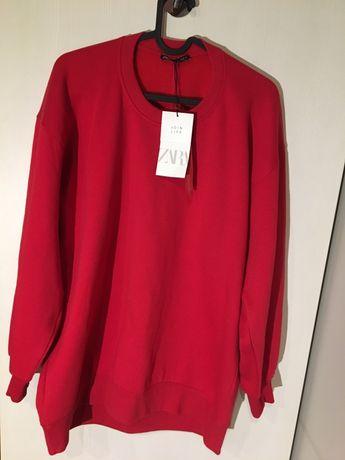 Bluza Zara S z metkami
