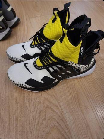 Nike Acronym Presto 9.5 US