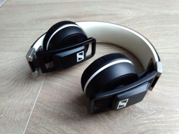 Słuchawki Sennheiser Urbanite dwa kolory