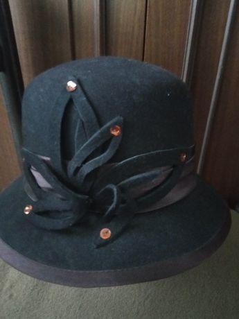 Шляпки женские 57 размера