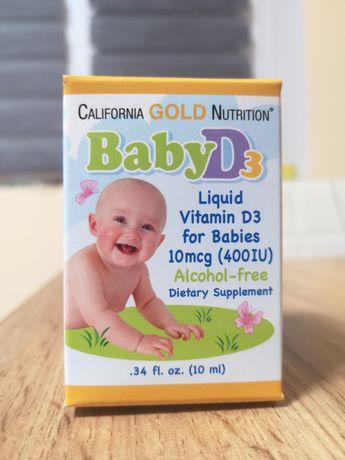 Витамин д3 для деток
