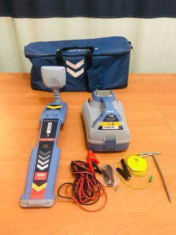 Трассоискатель RD7100 & TX-10 Radiodetection