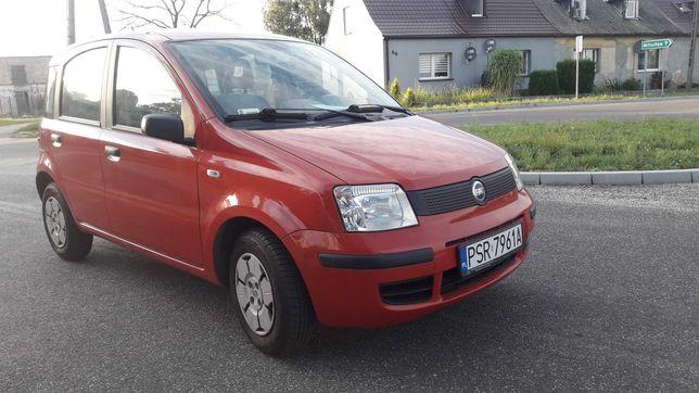 Fiat Panda 1,1 wspomaganie 2005rok