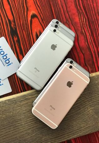 Apple IPhone 6/6s 16/32/64/128 (оригинал/айфон/телефон/6/6с/+/plus/куп