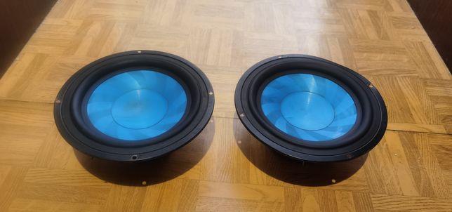 Głośnik basowy subwoofer Dax 22cm głośnik niskotonowy dax sub
