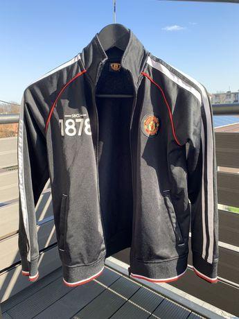 Bluza chłopięca 152 manchester united