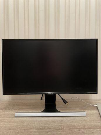 Монитор Samsung T24D590EX