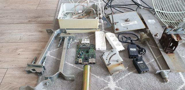 Anteny do internetu