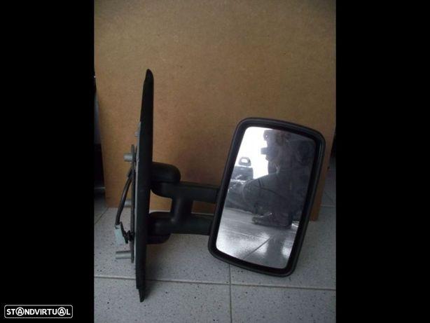 PEÇAS AUTO - VÁRIOS - Renault Master - Espelho Eléctrico Direito - E269