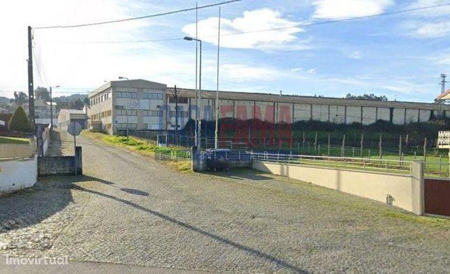 Armazém Industrial - Braga