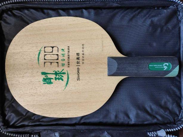 Madeira ténis de mesa Sword 309 DEF